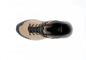205 STROLL GTX WNS - Zapatos lifestyle - Tan