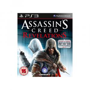 Assassin's Creed: Revelations + Assassin's Creed - Usato - PS3