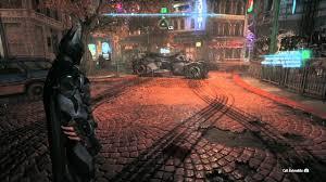 Batman: Arkham Knight - Usato - PS4