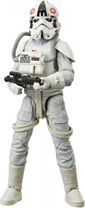 Star Wars: Black Series (Classic Box) AT-AT DRIVER Empire Strike Back 40th Anniversary by Hasbro