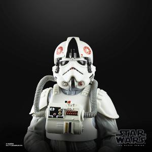 Star Wars Black Series (Classic Box) AT-AT DRIVER Empire Strike Back40th Anniversary by Hasbro