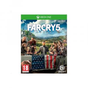 Far Cry 5 - Usato - XONE