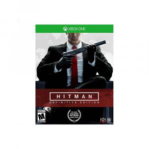Hitman: Definitive Edition - Usato - XONE