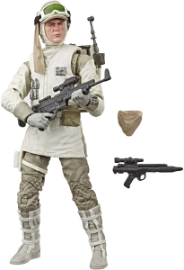 Star Wars: Black Series (Classic Box) REBEL SOLDIER (Hoth) Empire Strike Back 40th Anniversary by Hasbro
