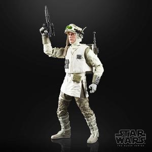 Star Wars: Black Series (Classic Box) REBEL SOLDIER (Hoth) Empire Strike Back40th Anniversary by Hasbro