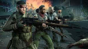 Zombie Army 4: Dead War - Usato - XONE
