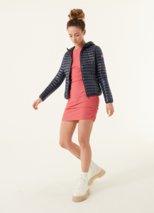 SHOPPING ON LINE  COLMAR PIUMINO SLIM  EFFETTO CANGIANTE   NEW  COLLECTION  WOMEN'S  SPRING  SUMMER 2021