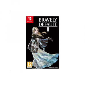 Bravely Default II - NUOVO - NSwitch
