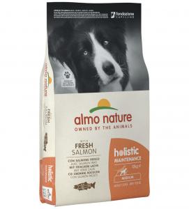 Almo Nature - Holistic Dog - Medium - Adult - 12 kg