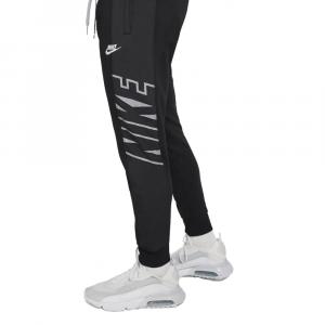 Nike Pantalone Jogger Nero da Uomo