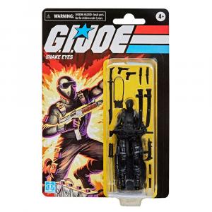 G.I. Joe Retro Collection: SNAKE EYES by Hasbro