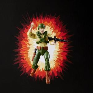 G.I. Joe Retro Collection: DUKE by Hasbro