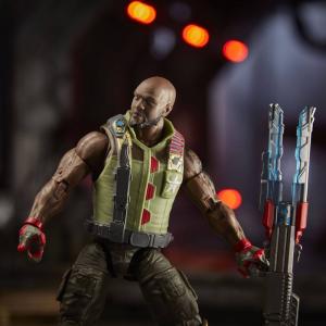 G.I. Joe Classified Series: ROADBLOCK by Hasbro