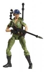 *PREORDER* G.I. Joe Classified Series: LADY JAYE by Hasbro