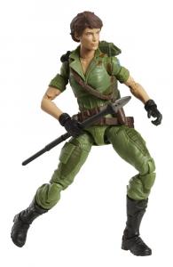 G.I. Joe Classified Series: LADY JAYE by Hasbro