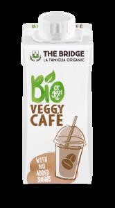 BIO VEGGY CAFE' 200ML