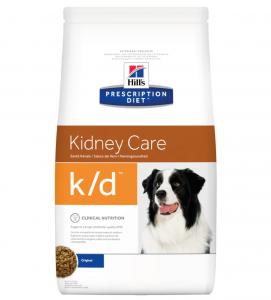 Hill's - Prescription Diet Canine - k/d - 5 kg