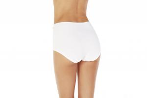 3 Slip culotte da donna cotone elasticizzato NOTTINGHAM