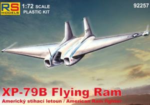 XP-79 Flying Ram