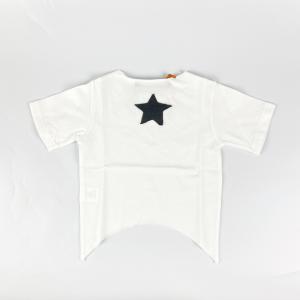shirt con stella jersey