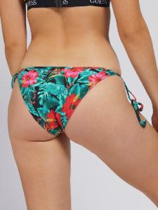 Guess Costume Bikini Stampa All Over