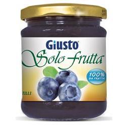 GIUSTO SOLO FRUTTA MARMELL MIR