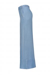Jeans Paolina palazzo cropped Pinko