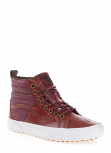 Vans Sk8-Hi MTE 46 Pebble Leather Port Royal