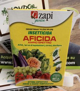 INSETTICIDA AFICIDA 50ml