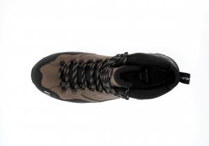 252 YEREN GTX RR   -   Hiking  Boots   -   Brown