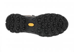 252 YEREN GTX RR   -   Zapatos de  Senderismo   -   Brown