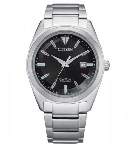 Citizen uomo Super Titanio 1640 quadrante nero