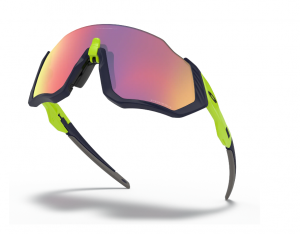 Oakley Flight Jacket Prizm