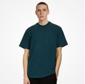 T-Shirt Carhartt Mosby Script ( More Colors )