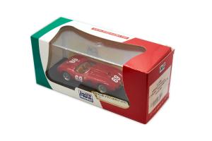 Ferrari 375 Parravano Gp Pomona Dan Gurney #69 1/43 Jolly Model