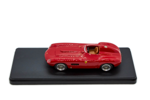 Ferrari 375 MM Pininfarina 1954 Guida Centrale Rossa Limited 250 1/43 Jolly Model