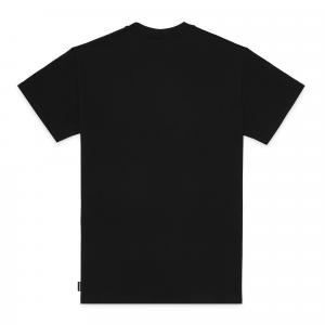 T-shirt Propaganda - BAT Tee SS21 Black
