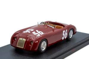 Lancia Aprilia Zagato Mille Miglia 1940 #56 Ltd 300 1/43 Jolly Model
