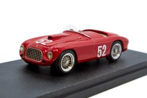 Ferrari 225 S Targa Florio 1952 Castellotti #52 Limited 300 1/43 Jolly Model