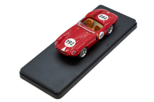 Ferrari 750 Targa Florio 1960 Tramontana N.192 Limited 200 1/43 Jolly Model