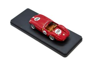 Ferrari 750 Targa Florio 1960 Tramontana N.192 Limited 200 1/43 Jolly Model