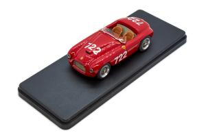 Ferrari 166 SC Carrozzeria Fontana Mille Miglia 1950 1/43 Jolly Model