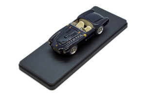 Ferrari 225 Export Blu 1954 Ltd 100 1/43 Jolly Model