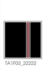 LIU JO TA1137F0831 Vestito corto nero con nastro logato cipria