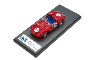 Ferrari Tr 60 Lm 1960 W. Maitresse R. Ginther Ltd 100 Pcs 1/43 Jolly Model