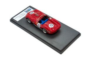Ferrari Tr 60 Lm 1960 W. Maitresse R. Ginther Ltd 100 Pcs 1/43 Jolly Model
