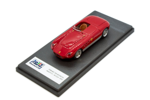 Ferrari 500 Mondial Silver Red 1953 Ltd 150 1/43 Jolly Model