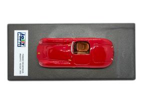 Ferrari 500 Mondial Silver Red 1953 Ltd 150 1/43 Jolly Model