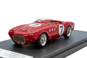 Ferrari 225 Gp Portogallo 1952 F. Noguueira #7 Ltd 150 1/43 Jolly Model