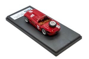 Ferrari 166 Mm Bologna Raticosa 1959 #10 Ltd 133 1/43 Jolly Model
